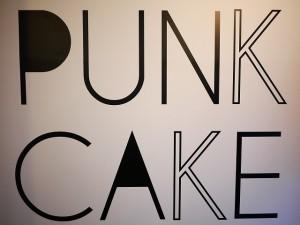 PUNK CAKE(パンクケイク)」