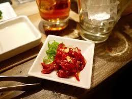 KINTAN ナムル 韩式酱菜