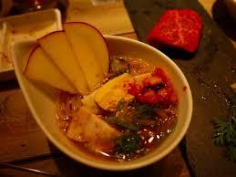 KINTAN 冷麺 朝鲜冷面