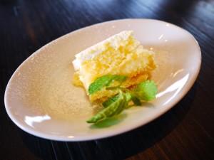 CANTERA チーズケーキ 芝士蛋糕