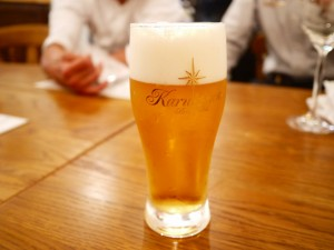 LONGING HOUSE 軽井沢浅間高原ビールクリア 轻井泽高原啤酒