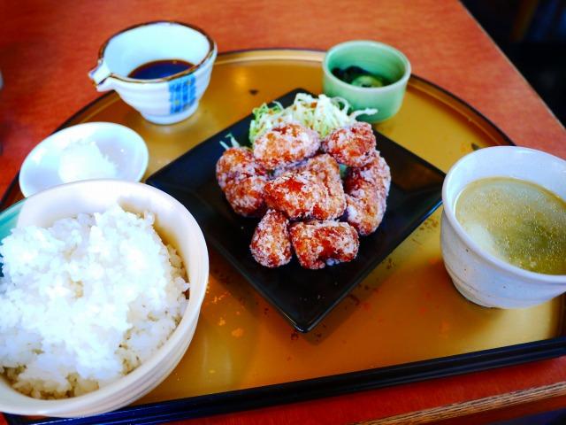 原宿 豆腐 とうふ ランチ 日本酒 豆乳 麻婆豆腐