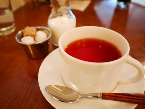 【原宿・北参道】 yao (ヤオ) タイ料理  紅茶