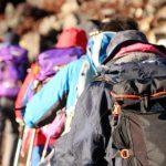 登山トレッキング系アウトドアショップ