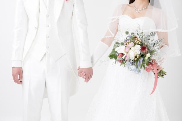 ウェディング・結婚