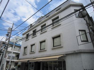 ルフィチュール田端
