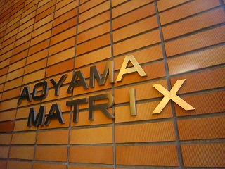 AOYAMA MATRIX(アオヤマ マトリックス)