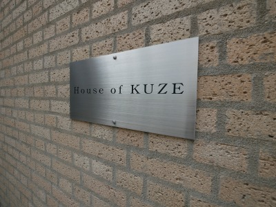 House of KUZE