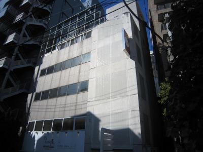 インフォマ青山ビル