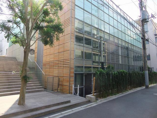 南青山6丁目デザインビル