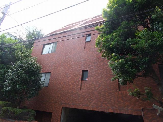 南青山シティハウス