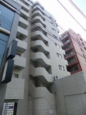 タウンハウス南青山