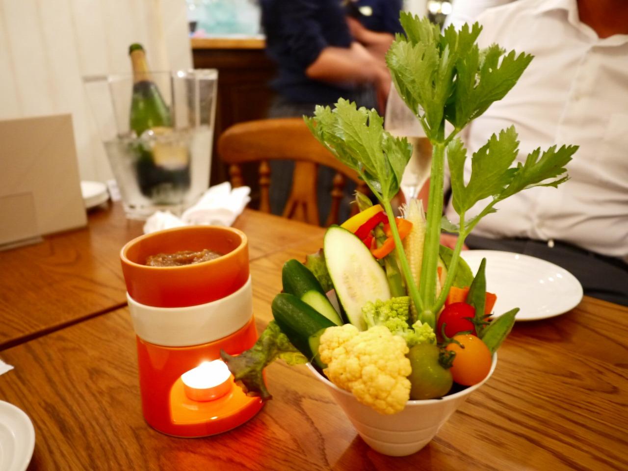 野菜がおいしいカフェLonging House神宮前・原宿