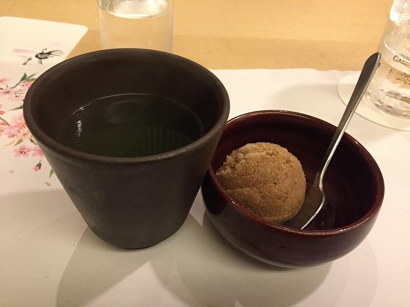 料理長おまかせ特選コース