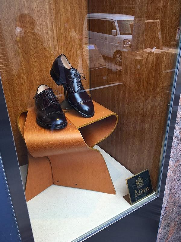 THE LAKOTA HOUSE (ラコタハウス) 革靴