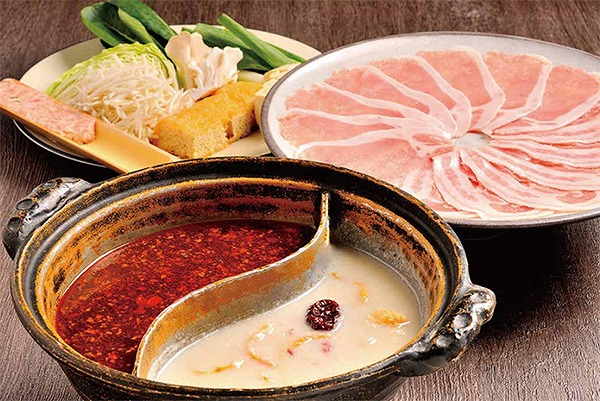 豚肉創作料理やまと南青山店 出典:豚肉創作料理 やまと http://frieden-dining.com/