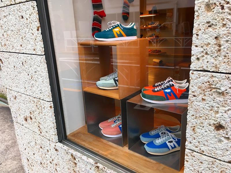 ザ ナチュラルシューストア(The Natural Shoe Store) 神宮前店 各種シューズ