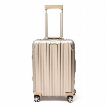 リモワストア(RIMOWA STORE) 出典:ネクセルインターナショナル株式会社  https://www.suitcase-mania.net/