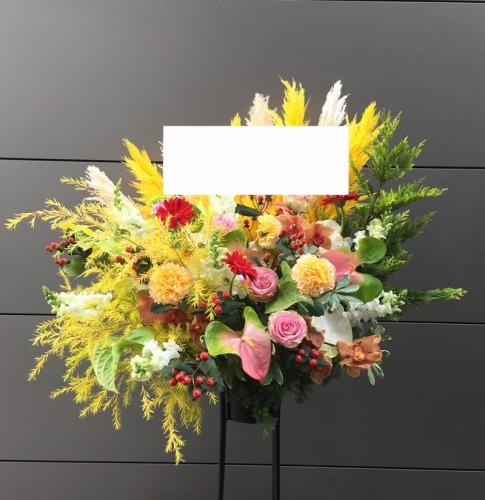 スタンド 画像出典:http://www.pitz-flower.com