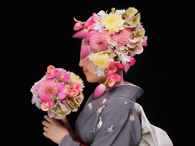 ウェディング 出典:http://pitz-flower.com