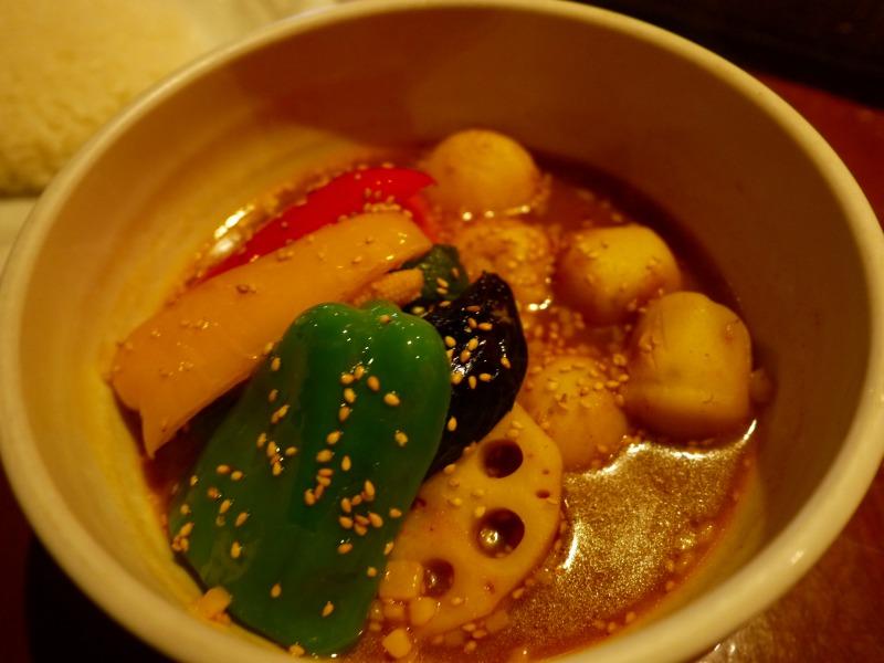 スープカレーSHANTi(シャンティ)原宿店