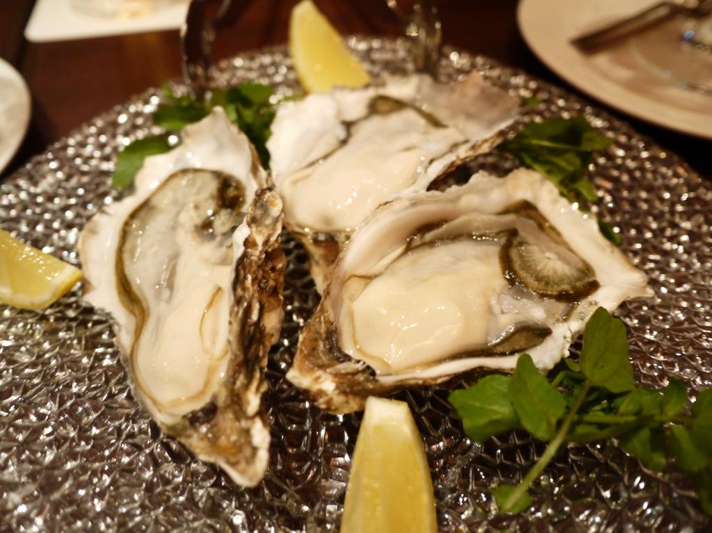 北海道 昆布森産 生牡蠣