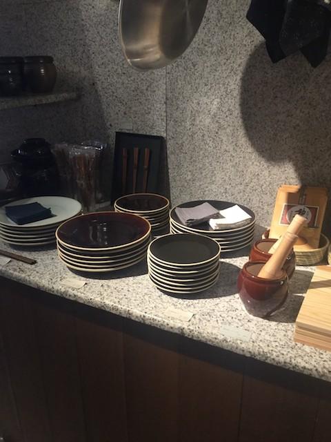 Found MUJI 青山店