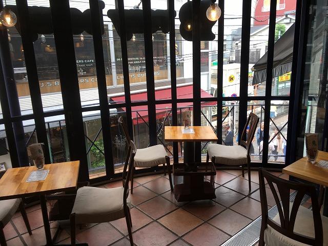【閉店】ベリーベリースープ 原宿神宮前店