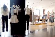 【閉店】シネカノン(Sinequanone) 青山店