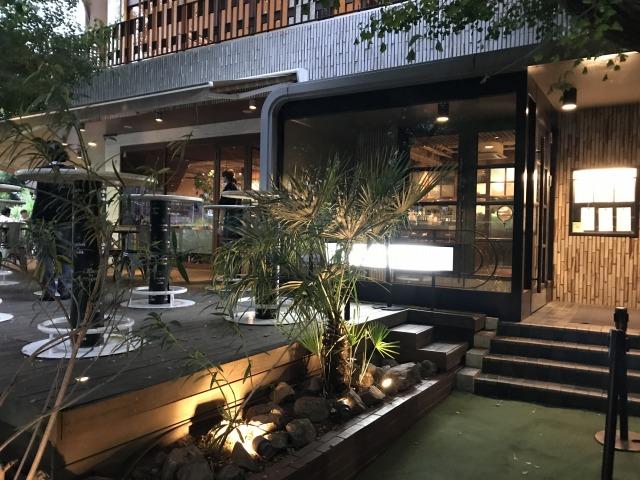 キハチ青山本店(レストランウエディング)