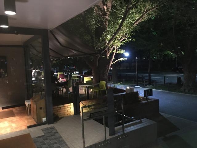 キハチ青山本店