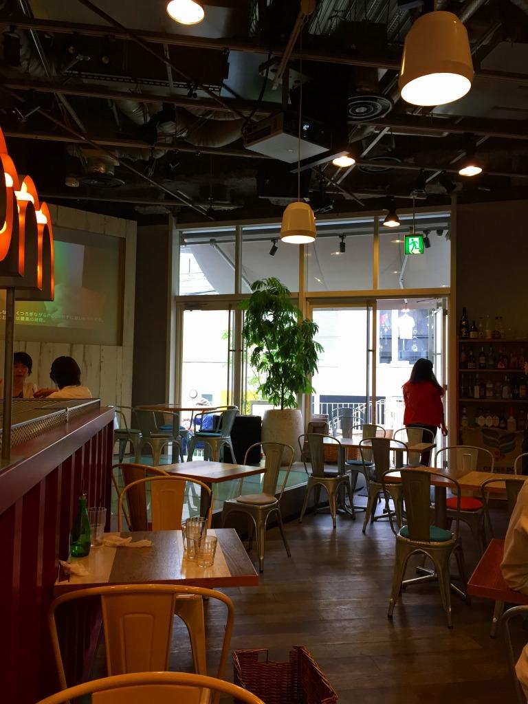 cafe STUDIO (カフェ ステュディオ)