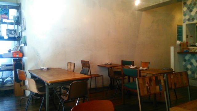 【閉店】Cafe&Diner WOW (ワウ)